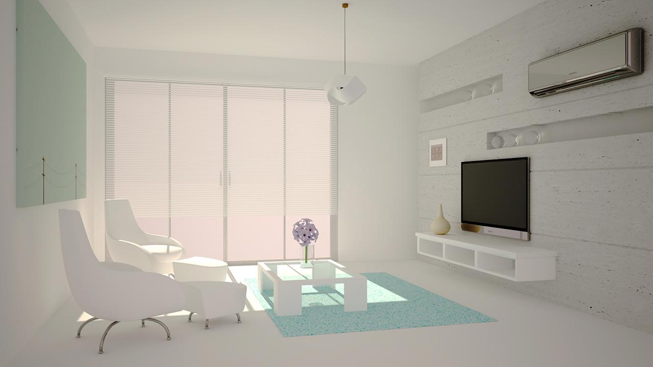 domótica smart home