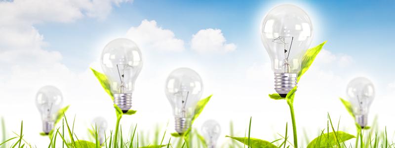 Cómo reducir tus gastos energéticos
