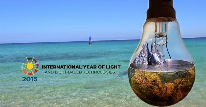 International Year of Light, Light based technologies