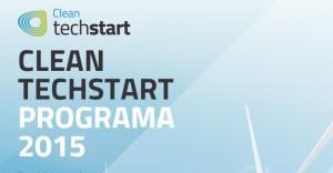 El proyecto Effectiva seleccionado cómo finalista en el programa Cleantechstart
