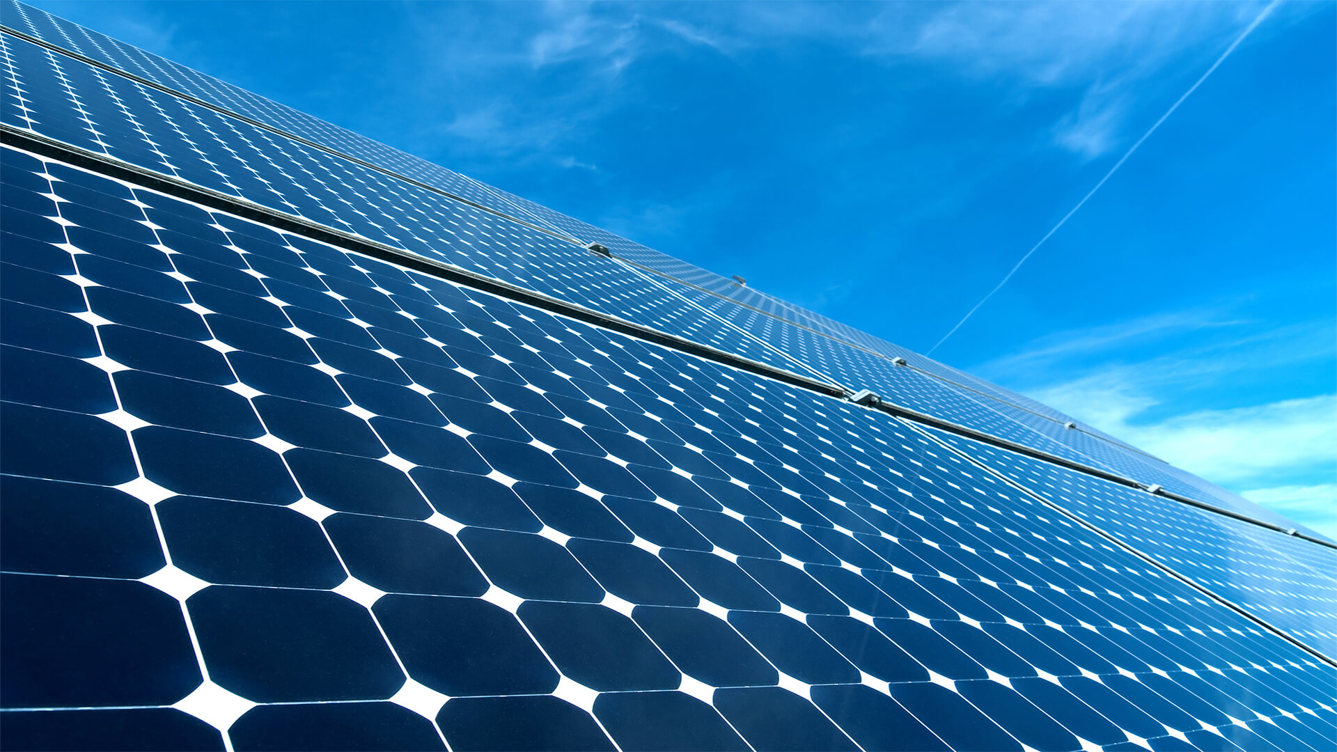 Smart home energy efficiency