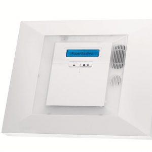 central de alarma powermax
