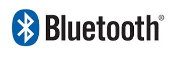 bluetooth conexión inalámbrica