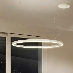 lámpara en suspensión suspendida decorativa techo